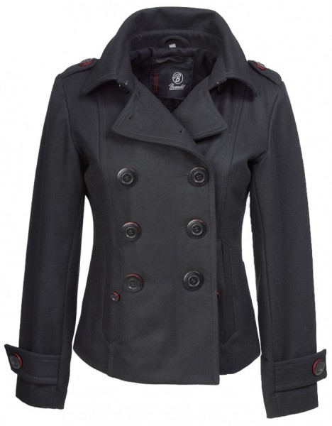 Brandit Ladies Upper East Coat