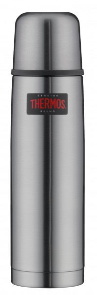 Thermos Thermosflasche Light & Compact 0,75 L