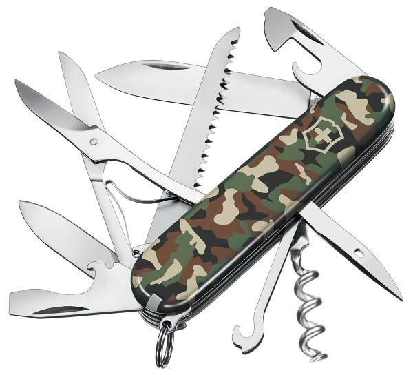 Victorinox Huntsman Taschenmesser