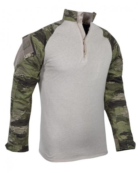 TRU-SPEC Combat Shirt 1/4 Zip A-TACS IX