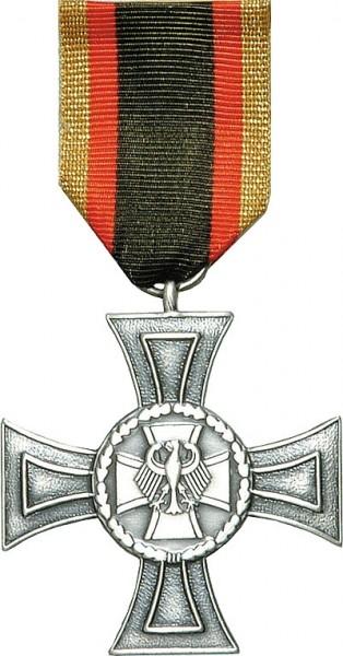 Orden Ehrenkreuz der Bundeswehr Silber