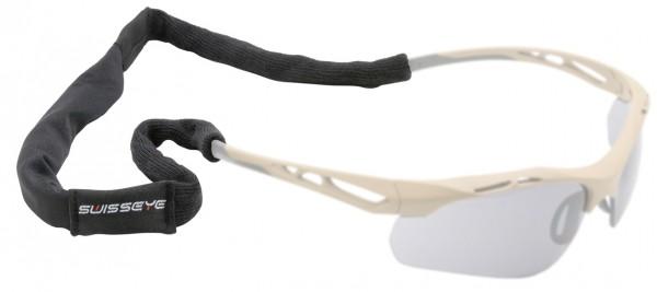 SwissEye E-Tac Headband Brillenband