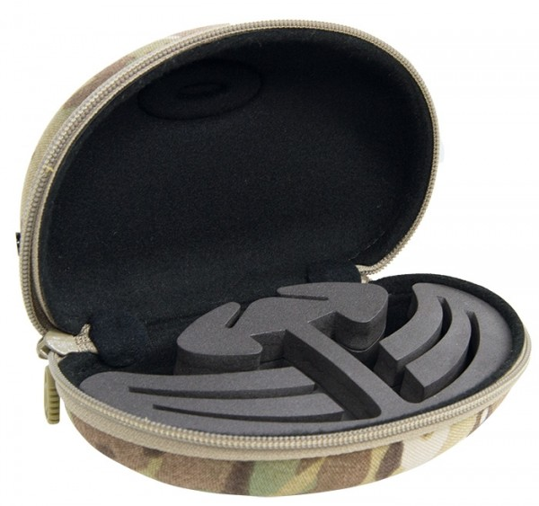Oakley SI M-Frame 3-Lens Array Case Multicam