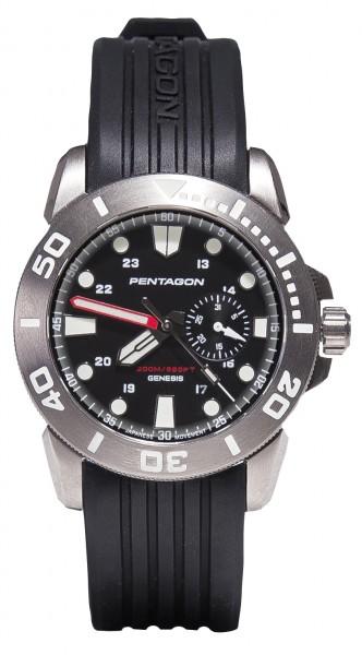 Pentagon Genesis Tactical Watch Armbanduhr