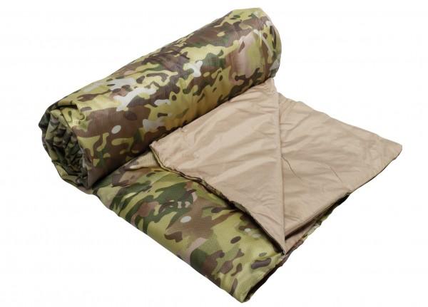 Snugpak Insulated Jungle Blanket Terrain