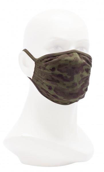 UYN Mund-Nasen-Schutzmaske Camouflage