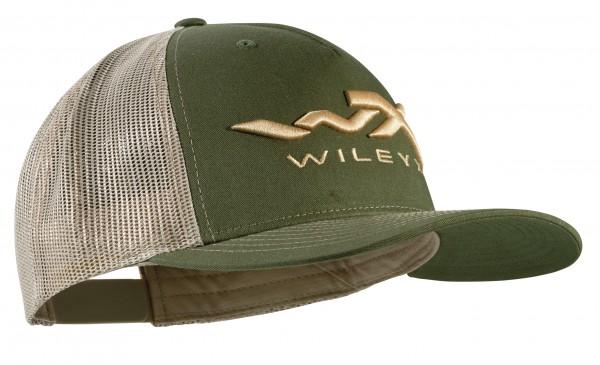 Wiley X Snapback Base Cap