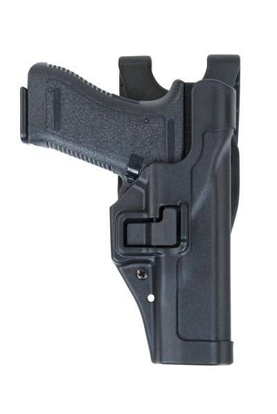 BLACKHAWK Duty Holster Serpa Level 2 Glock