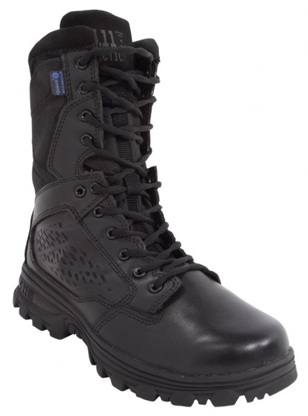 "5.11 EVO 8"" Waterproof Boot Schwarz"