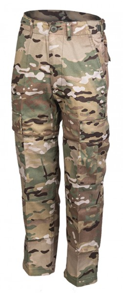 US BDU Hose Kids Kinderhose