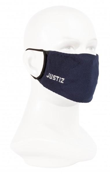 Mund-Nasen-Schutzmaske JUSTIZ - CWA 17553:2020
