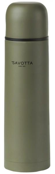 Savotta Army Isolierflasche 1 Liter