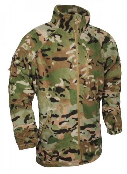 Viper Special Ops Fleece Jacket Multitarn