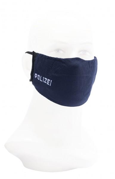 Mund-Nasen-Schutzmaske Polizei - CWA 17553:2020