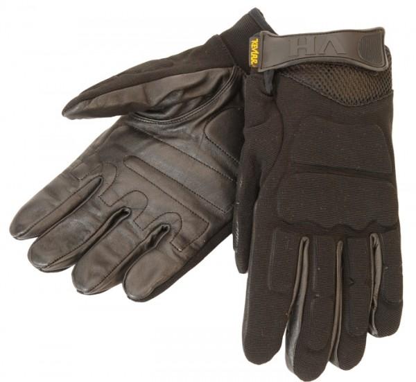 Handschuhe Vega OG16 Action Kevlar Schwarz