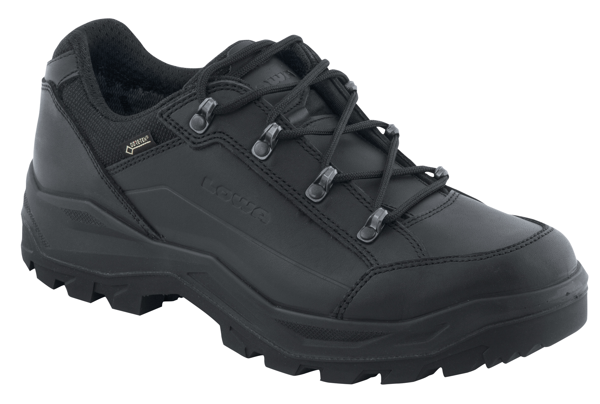 846c153c2c4 Lowa Renegade II GTX LO TF Schwarz | Recon Company - Outdoor, Military,  Police - Tactical Clothing and Equipment
