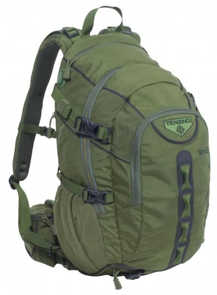 Tenzing TT 2220 Tactical Backpack