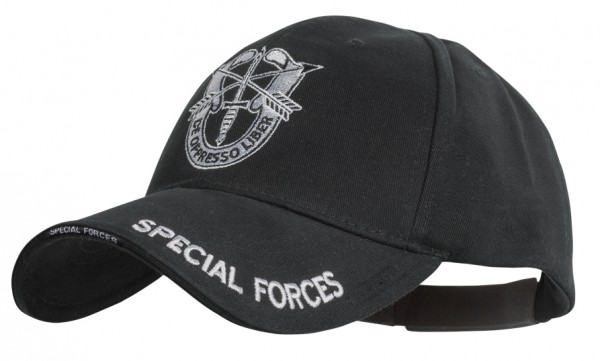 Baseball Cap Sandwich Special Forces