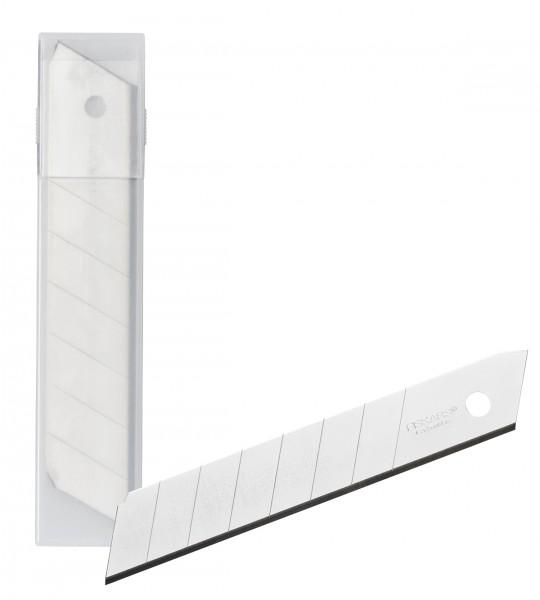 Fiskars CarbonMax Abbrechklingen 25 mm 10er-Pack