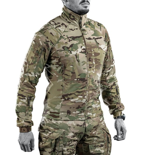UF PRO Hunter FZ Gen.2 Softshell Jacke