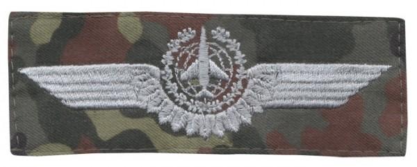BW Tätigkeitsabz. Kampfbeobachter Tarn/Silber