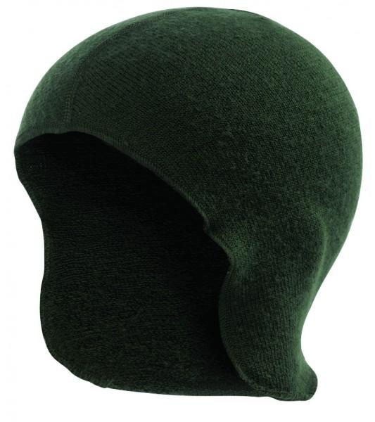 Woolpower Helmmütze 400 Pine Green