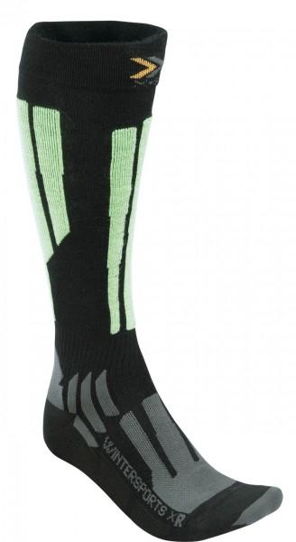 X-Bionic Socke Wintersports X-Cross Jub