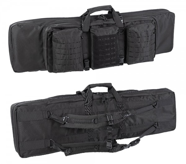 Mil-Tec Rifle Case Double Waffentasche