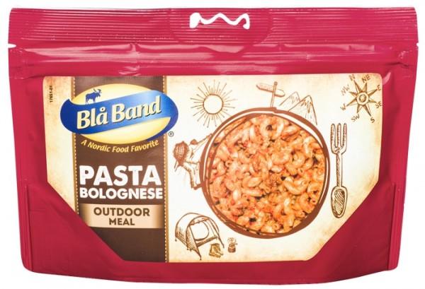Blå Band Outdoor Meal - Pasta Bolognese
