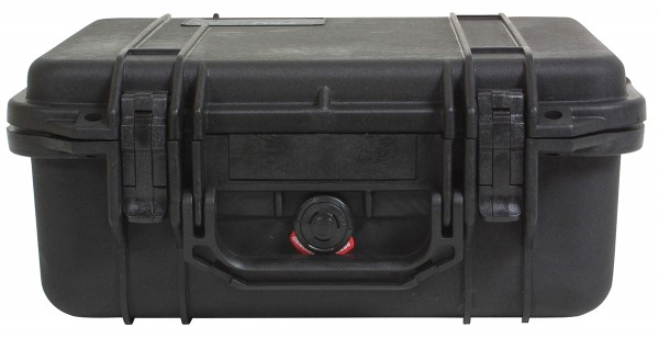 Peli Box 1400 Schutzkoffer mit Schaumeinsatz