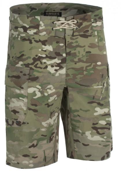Claw Gear Off-Duty Shorts