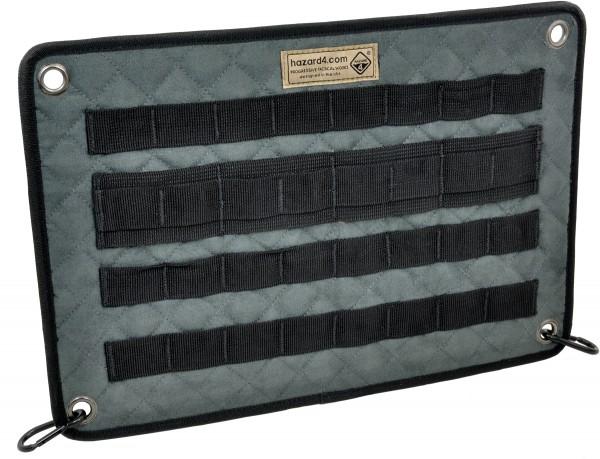 Hazard 4 Div Modular Klett Panel