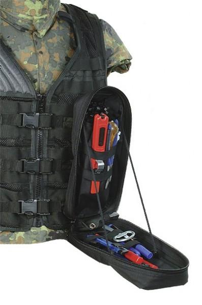 75Tactical EOD Ausrüstungstasche AX1 Schwarz