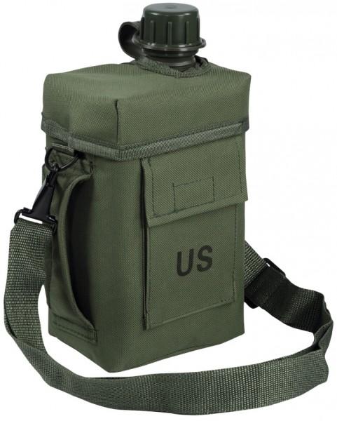 Mil-Tec Feldflasche Patrol Canteen 2 Liter
