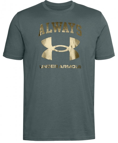 Under Armour Charged Cotton Always Shirt