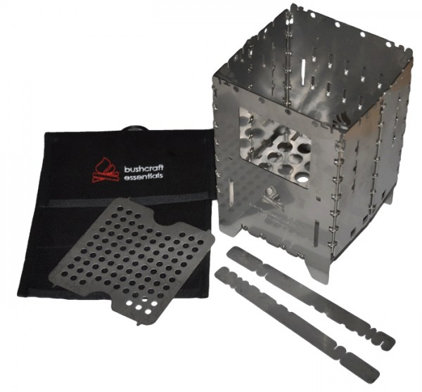 Bushcraft Essentials Bushbox XL Profi-Set