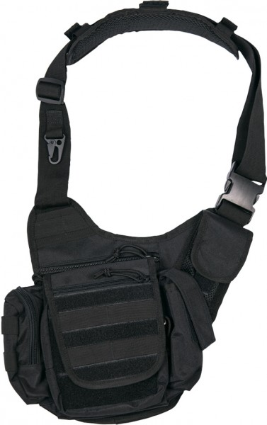 Mil-Tec Umhängetasche Sling Bag Multifunction