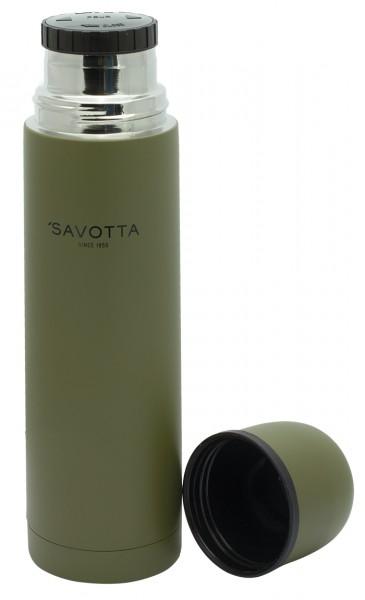 Savotta Army Isolierflasche 0,5 Liter