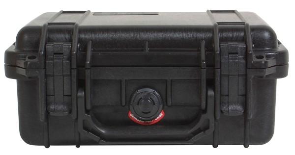 Peli Box 1200 Schutzkoffer mit Schaumeinsatz