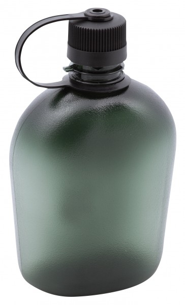 US Feldflasche GEN II Transparent