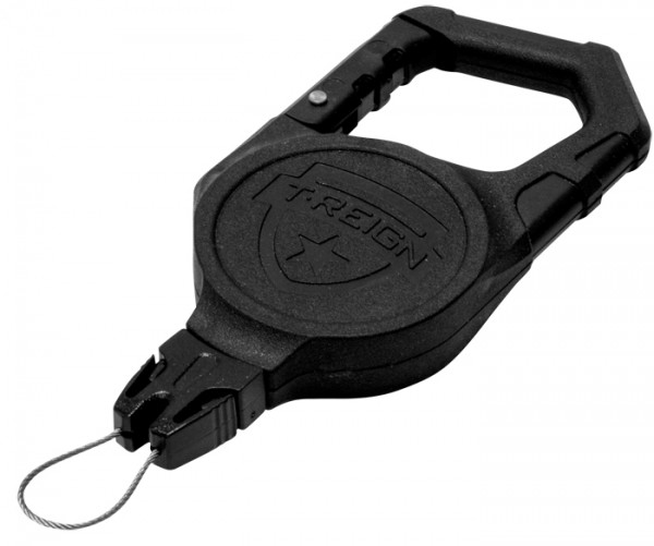 T-Reign Large Carabiner Gear Tether Heavy Duty