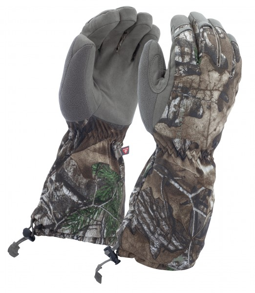 SealSkinz Extreme Cold Weather Gauntlet Realtree