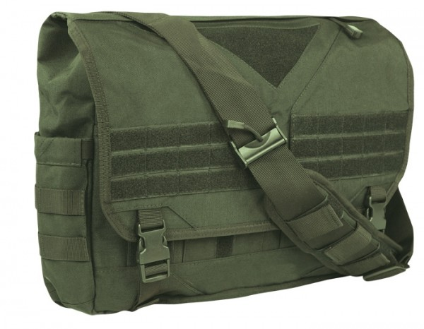 Condor Scythe Messenger Bag
