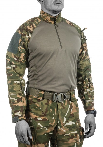 UF PRO Combat Shirt Striker XT Gen.2 SloCam