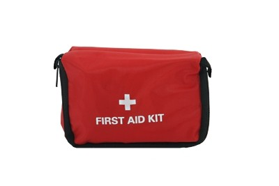 First Aid Kit Rot Small - 16026000