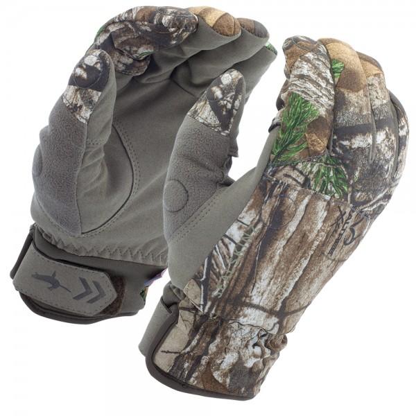 SealSkinz Sporting Gloves Realtree