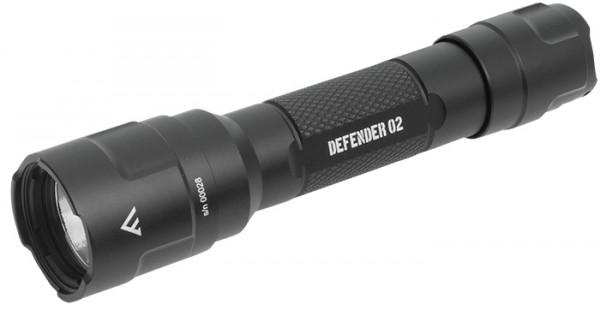 Mactronic Defender 02 Taschenlampe 915 Lumen