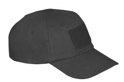 S.T. CONDOR Baseball Cap Tactical Black