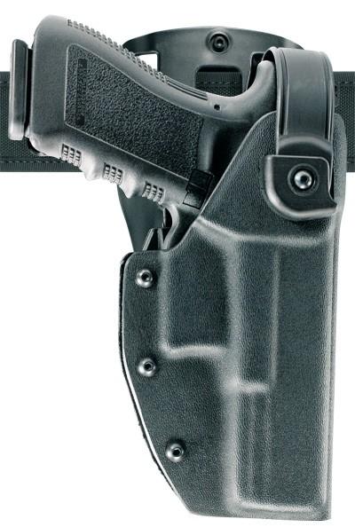 Radar Rotating Holster Glock 17/22 - Rechts