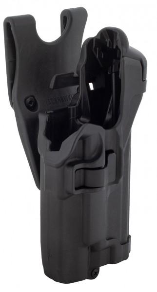 BLACKHAWK Lev3 Duty Holster Sig 220/226 Rechts